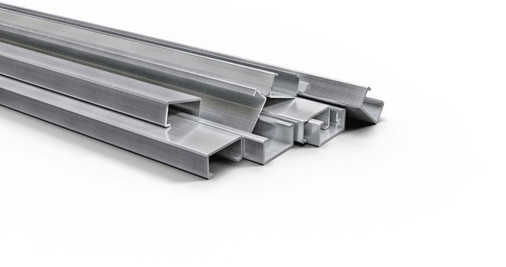 aluminium supplies aluminium channel